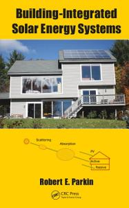 Building Integrated Solar Energy Systems
