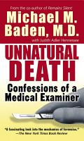 Unnatural Death PDF