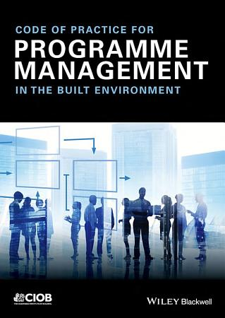 Code of Practice for Programme Management PDF