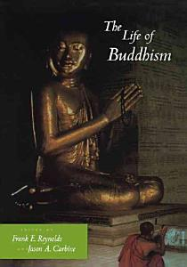 The Life of Buddhism Book