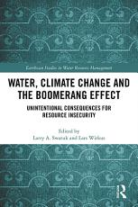Water  Climate Change and the Boomerang Effect PDF