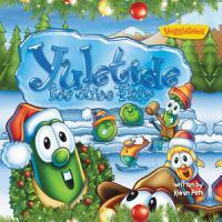 Yuletide Ice Cube Fair PDF
