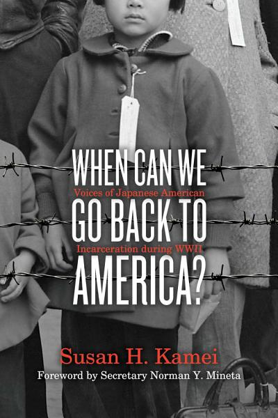 Download When Can We Go Back to America  Book