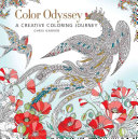 Download Color Odyssey Book