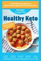 Healthy Keto  Prevention Healing Kitchen Sampler PDF