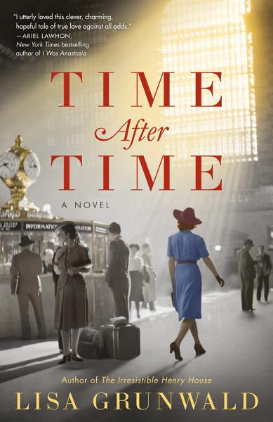 Download Time After Time Book