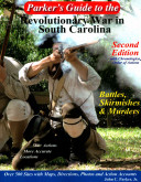 Parker s Guide to the Revolutionary War in South Carolina PDF