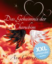 Der geheimnisvolle Cherubim: XXL Leseprobe