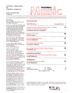 Pastoral Music PDF