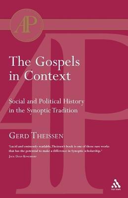 The Gospels in Context PDF