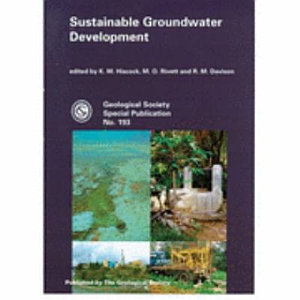 Sustainable Groundwater Development PDF