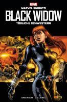 Marvel Knights  Black Widow  T  dliche Schwestern PDF