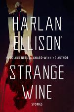 Strange Wine