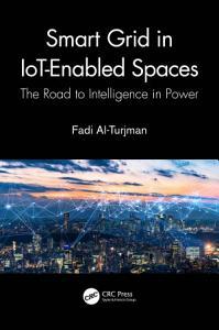 Smart Grid in IoT Enabled Spaces PDF