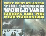 Atlas for the Second World War