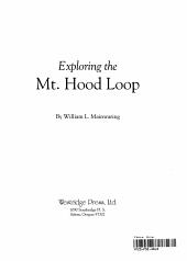 Exploring the Mt  Hood Loop PDF