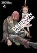 Deadman Wonderland, Vol. 4