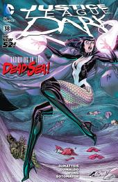 Justice League Dark (2011-) #38