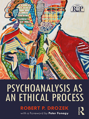 Psychoanalysis as an Ethical Process PDF