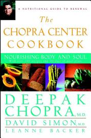 The Chopra Center Cookbook
