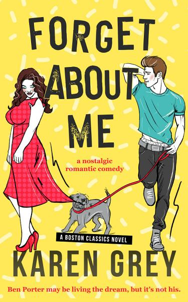 Download Forget About Me Book