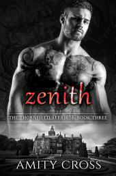 Zenith: The Thornfield Affair #3