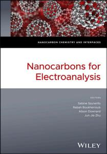 Nanocarbons for Electroanalysis