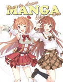 How To Draw Manga Like A Pro Book PDF