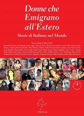 Donne che Emigrano all'Estero