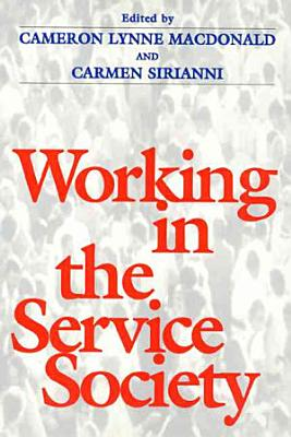Working in the Service Society PDF