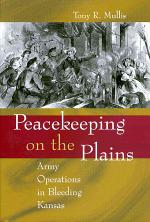 Peacekeeping on the Plains