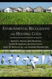 Environmental Regulations and Housing Costs PDF