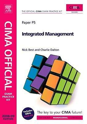 Integrated Management 2008 PDF