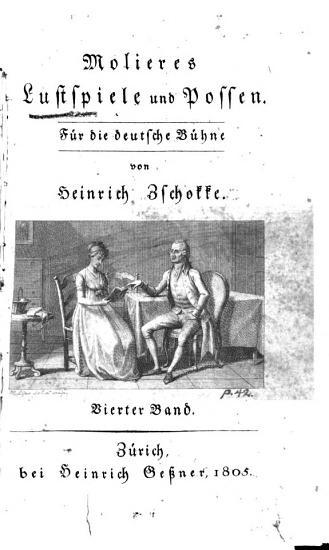 Molieres Lustspiele und Possen PDF