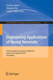 Engineering Applications of Neural Networks PDF