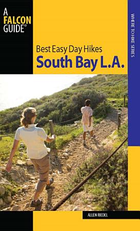 Best Easy Day Hikes South Bay L A  PDF