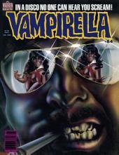 Vampirella Magazine #84