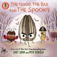 The Bad Seed Presents  The Good  the Bad  and the Spooky PDF