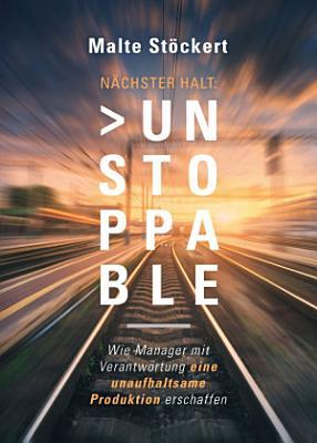 N  CHSTER HALT  UNSTOPPABLE PDF