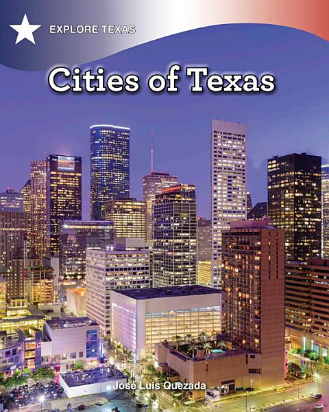 Cities of Texas