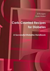 Carb Counted Recipes For Diabetes Book PDF