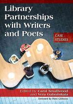 Library Partnerships with Writers and Poets