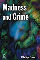 Madness and Crime PDF