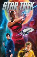 Star Trek Comicband 16  Die neue Zeit 10 PDF