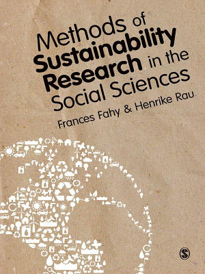 Methods of Sustainability Research in the Social Sciences PDF