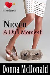 Never A Dull Moment (Romantic Comedy, Contemporary, Humor)