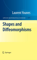 Shapes and Diffeomorphisms PDF