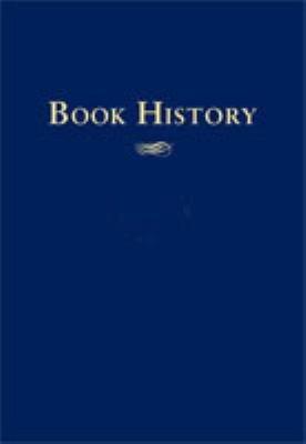 Book History PDF