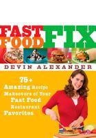 Fast Food Fix PDF
