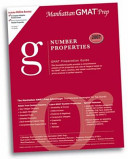Number Properties GMAT Preparation Guide  2nd Edition PDF